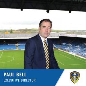 Paul Bell - Leeds United FC