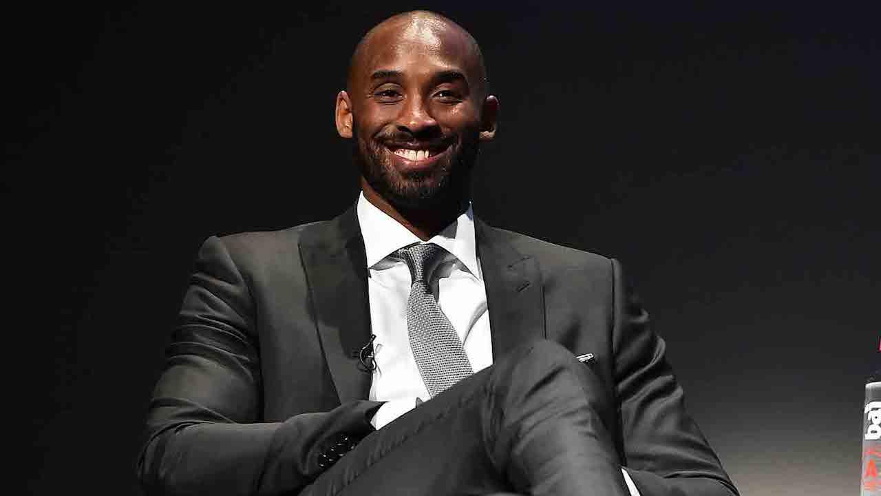 Kobe Bryant - The Mamba Mentality Experience